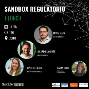 i-lunch sandbox
